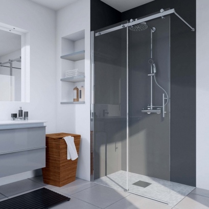 Bathrooms Doncaster Shower