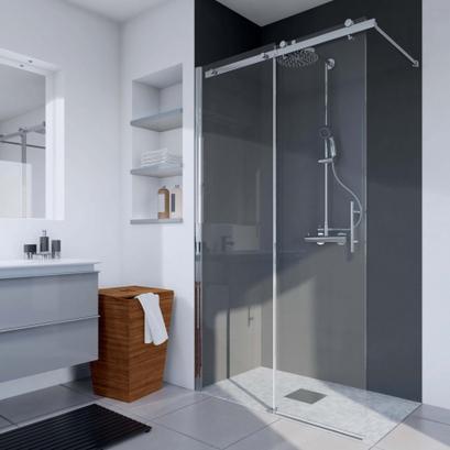Bathrooms Doncaster Shower